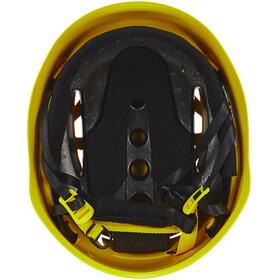 Grivel Salamander 2.0 Helm geel